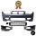 Sport Front Stoßstange vorne +Luftführung passt für BMW E81 E82 E87 M EVO + ABE*