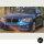 SET Doppelsteg Kühlergrill Grill Schwarz Glanz passt für BMW 1er F20 F21 bj11-15