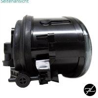 Set Nebelscheinwerfer Smoke Schwarz H11 Fassung passend für W204 W164 W163 W211
