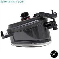 Set Nebelscheinwerfer Klarglas H11 Fassung passend...