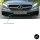 Wabendesign Kühlergrill Silber passt für Mercedes W205 C-Klasse nicht C63 AMG bj 14-18 ohne Kamera