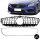 Sport-Panamericana GT Kühlergrill Chrom passt für Mercedes W218 CLS für Kamera 14-18 Facelift