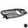 Sport Kühlergrill Silber Alu Matt passt für Mercedes GLA X156 ab 13-16 nicht AMG