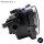 Set Nebelscheinwerfer Smoke Schwarz passend für Mercedes SLK R170 C-Klasse W203 & CLK C209 98-09