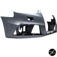 Stoßstange vorne + Zubehör passt für Audi A3 8V Limousine Cabrio 12-16 kein RS3