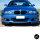 Stoßstange vorne 98-05 grundiert+Nebel für M-Paket+ Set Flaps passt für BMW E46