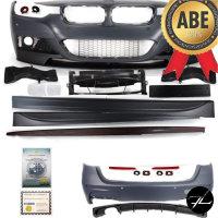 Sport-Performance Bodykit Front Schweller Heck 11-17 passend für BMW F31 Touring