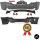 Heck Stoßstange Hinten für PDC +Diffusor passend für BMW 4er F32 F33 M-Paket+ABE