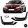 Sport-Performance Flaps Carbon Glanz passend für BMW 3er 4er F80 F82 mit M3 M4