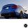 Sport-Performance Spoiler Schweller Diffusor passt für BMW F22 F23 235 240 M+ABE
