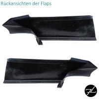 Sport Frontspoiler + Zubehör + 3M passend für BMW F30 F31 mit M-Paket 2011-2019