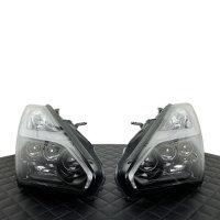 Scheinwerfer-Lackierung - Nissan GTR GT-R Skyline Nismo...