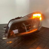 Scheinwerfer-Umbau - Dynamischer LED Blinker - Opel Insignia OPC