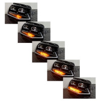 Scheinwerfer-Umbau - Dynamischer LED Blinker - VW T6 LED...