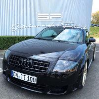 Scheinwerfer-Lackierung - Audi TT 8N