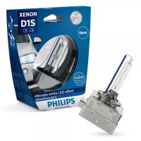 D1S Xenon-Brenner 35W PK32d-2 WhiteVision 5000K 1st. Philips