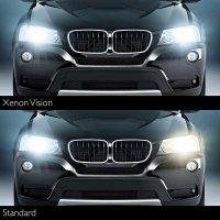 D1S 35W PK32d-2 Xenon Vision 4300K 1st. Philips