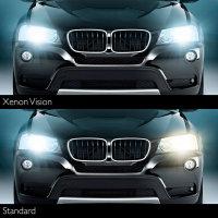 D1S 35W PK32d-2 Vision Xenon 4300K 1st. Philips