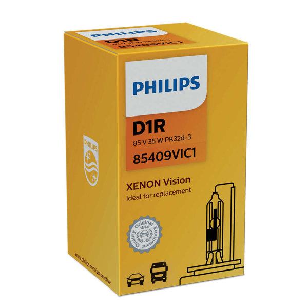 D1R 35W PK32d-3 Xenon Vision 1st. Philips