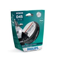 D4S 35W P32d-5 X-treme Vision +150%  1st. Philips