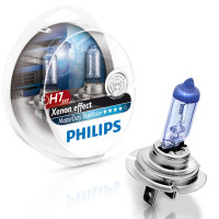 H7 24V 70W PX26d MasterDuty BlueVision 2st. Philips