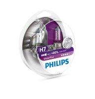 H7 12V 55W PX26d Vision Plus +60% 2st. Philips