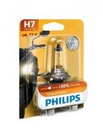 H7 12V 55W PX26d MotoVision +30% 1st. Blister Philips