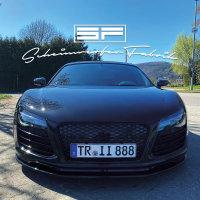 Scheinwerfer-Lackierung - Audi R8 42 FL - GT LeMans