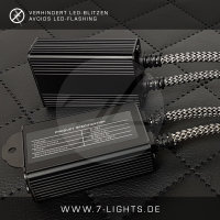 Check-Terminator Set H8/H9/H11/H16  Canbus Decoder Anti-Flicker