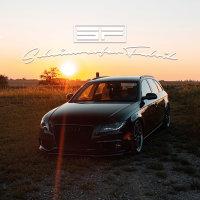 Scheinwerfer-Lackierung - Audi A4 S4 8K B8 Vorfacelift