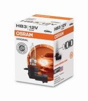 HB3 12V 60W P20d 1st. Original Spare Part Osram