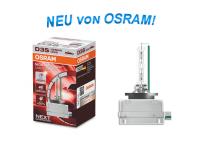 D3S 12/24V PK32D-5 XENARC® NIGHT BREAKER® LASER +200% 1 St. Osram