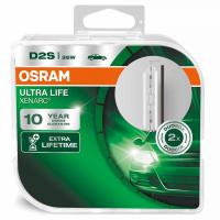 D2S 35W P32d-2 Ultra Life 10 J. Garantie 2st. HCB Osram