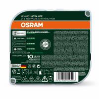 D1S 35W PK32d-2 Ultra Life 10 J. Garantie 2st. HCB Osram