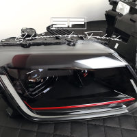 Scheinwerfer-Lackierung - VW Amarok