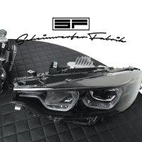 Scheinwerfer-Lackierung - BMW 3er M3 F80 LCI