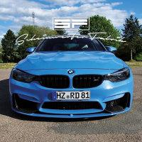Scheinwerfer-Lackierung - BMW 4er M4 F82 F83 F32