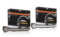 OSRAM Dynamischer LED Spiegelblinker VW Golf 7 Touran 5T Sportsvan Laufblinker White Edition