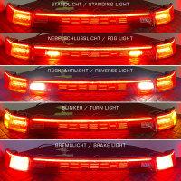 Rückleuchten-Umbau - VOLL-LED - Porsche 911 993...
