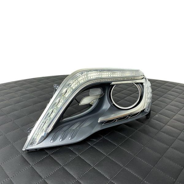 Reparatur - Mercedes GLK X204 - LED-Tagfahrlicht - Standlicht - Parklicht - Positionslicht