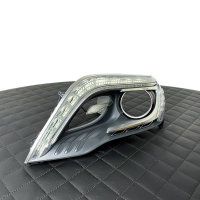 Reparatur - Mercedes GLK X204 - LED-Tagfahrlicht -...