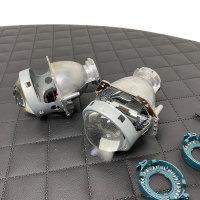 Xenon-Projektor Hella 3R G5 D1S D2S D3S D4S