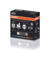 OSRAM H7 NIGHT BREAKER LED erste legale LED-Nachrüstlampe 220% mehr Helligkeit