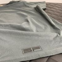 Shirt Grey - ScheinwerferFabrik SF-Stripes