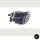 Satz Nebelscheinwerfer HB4 passt für BMW E46 E39 M Paket M3 M5 Chrom Klarglas OE
