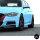 Nebelscheinwerfer Smoke dunkel H8 passend für BMW F30 F31 F20 F21 F32 F33 F36