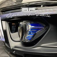 Scheinwerfer-Lackierung - Mercedes CLS C257 53 AMG
