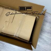 Versandkarton (DE) Für 2 Scheinwerfer (inkl. Retourenlabel zu uns)