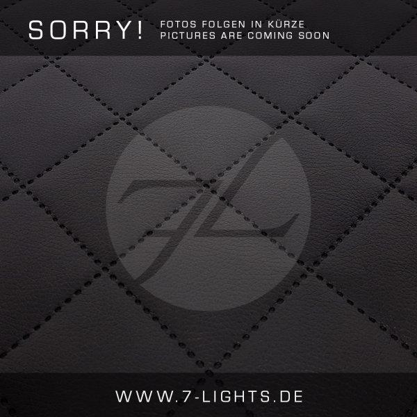 Scheinwerfer-Lackierung - Mercedes GLA H247 AMG 45 - Schwarz Farbe