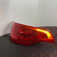 Rückleuchten-Umbau - Dynamischer LED Blinker - Audi Q7 4L Facelift